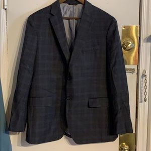 Banana republic 44R suit jacket